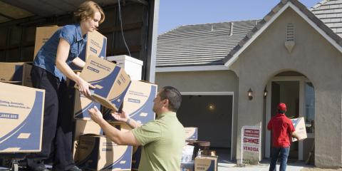 What You Should & Shouldn't Wear on Moving Day, Walton, Kentucky