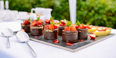 3 Fun Wedding Food Trends From the Event Planners at Simply Elegant, Reston, Virginia