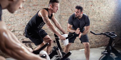 5 Cardio Machines & Their Benefits, Eau Claire, Wisconsin