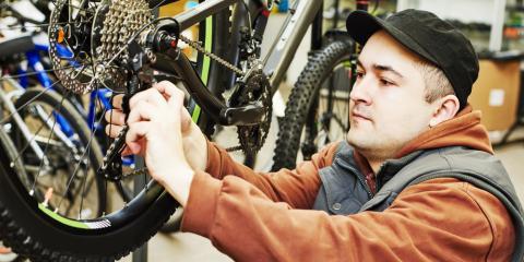eBike Shop on 4 Essential Maintenance Needs, Tarrytown, New York
