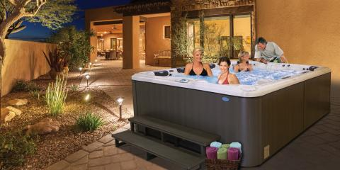 3 Safety Tips for Hot Tubbing in the Winter, Miami, Ohio