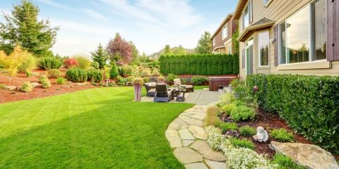 2017 Landscaping Trends From Your Local Landscaping Company , Orange Beach, Alabama
