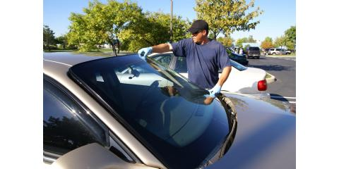 Pass Missouri's Vehicle Safety Inspection With Timely Windshield Replacement, St. Louis, Missouri