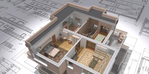 Architects are experts in designing homes that take advantage of natural  light and eco-friendly