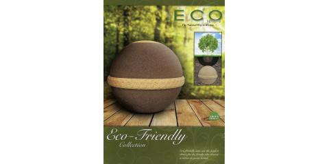 ECO Sphere Urns, Wagoner, Oklahoma