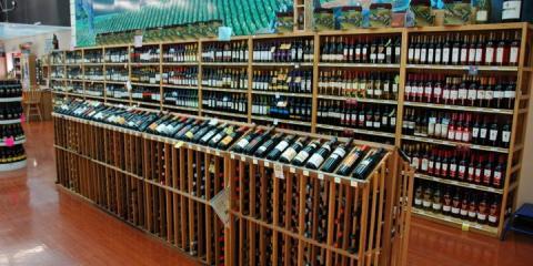 Schmitz's Economart, Grocery Stores, Restaurants and Food, Spooner, Wisconsin