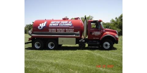 FREE ESTIMATE for Septic & Sewer System Installation, Waterloo, Illinois
