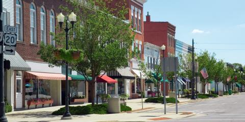 3 Ways Small Businesses Influence Economic Development, Huntington, New York