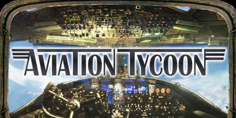 "Economic Game Alert: ""Aviation Tycoon"" Launches Kickstarter® Campaign on May 16th, South Aurora, Colorado"