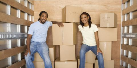 Moving Company Advice: 3 Ways to Reduce Stress During Relocation, Ashwaubenon, Wisconsin