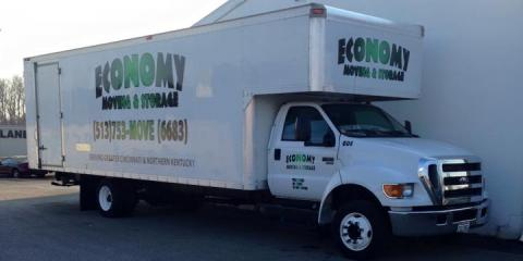 How to Carry a Wardrobe Carton Box: Advice From Economy Moving & Storage, Springdale, Ohio