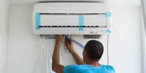 4 Ways New AC Installation Can Save You Money , Lula, Georgia