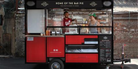 Mobile Stand Ins That Stand Out From New York's Leading Custom Food Truck Company, Brooklyn, New York