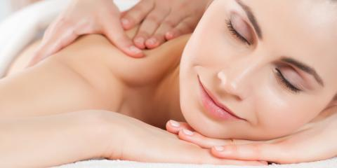 What to Expect During Your First Massage, Eden Prairie, Minnesota