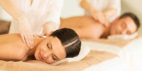 3 Ways Massages Help You Keep Your New Year's Resolutions, Eden Prairie, Minnesota