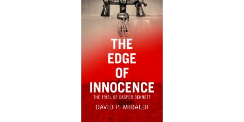 A NEW BOOK BY LORAIN ATTORNEY, DAVID MIRALDI, Lorain, Ohio