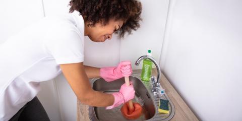 5 Common Plumbing Repairs, Edgewood, Kentucky
