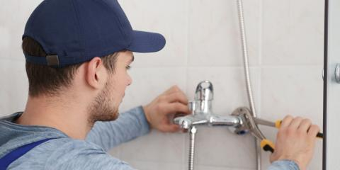 3 Indications You Need to Replace Your Shower Faucet, Edgewood, Kentucky