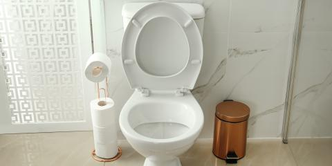 5 Signs You Should Get a New Toilet, Edgewood, Kentucky