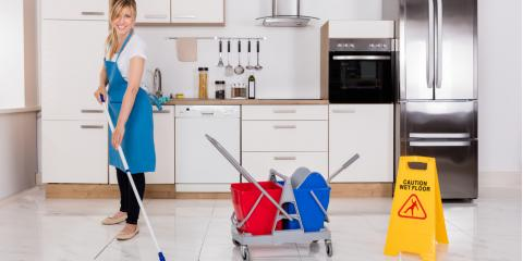 3 Benefits of Hiring a Professional Residential Cleaning Service, Seattle, Washington