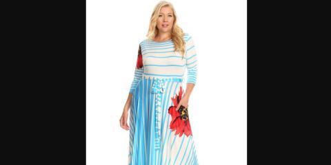 5 Types of Summer Dresses That Complement Your Curves, Florissant, Missouri
