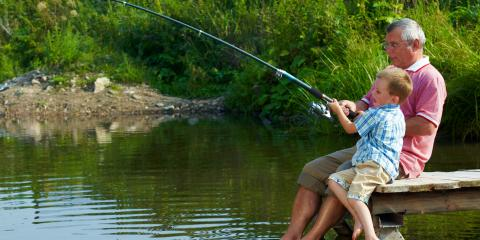 How Do Whole & Term Life Insurance Differ?, Edina, Minnesota