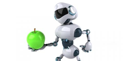 5 Reasons Kids Should Study Robotics, Edison, New Jersey