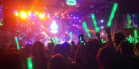DJ Shares EDM Music Predictions for 2017, Los Angeles, California