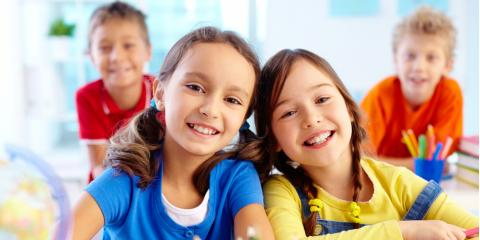 4 Benefits of Visiting Your Children's Dentist Before School Starts, Old Saybrook, Connecticut