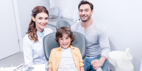 Pediatric Dentist Shares 3 Tips to Protect Your Child's Tooth Enamel, Old Saybrook, Connecticut