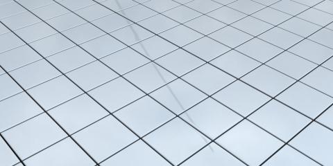 3 Reasons Not to Wax Your Tile, Kailua, Hawaii