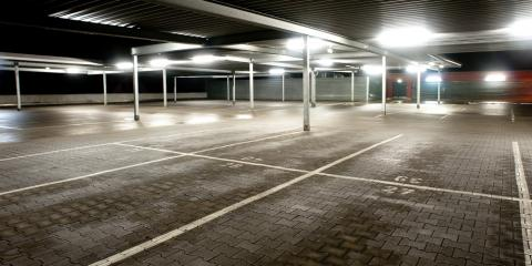 5 Things to Look for in a Good Parking Garage, Nogales, Arizona