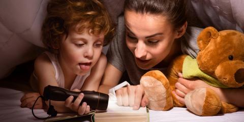 5 Benefits of Reading Aloud to Children, New York, New York
