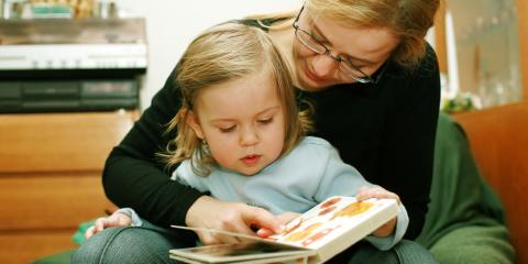 3 Benefits of Early Reading Education & Comprehension , Manhattan, New York