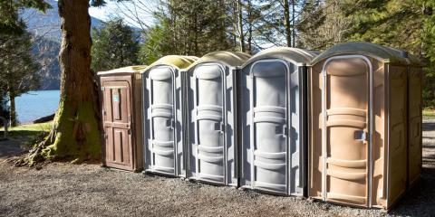 How to Keep Portable Toilets Clean, Union, Missouri