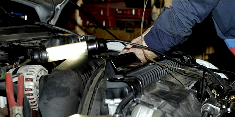Customers Trust Edwards Automotive for High-Quality Car Repair & Great Customer Service, Summerville, South Carolina
