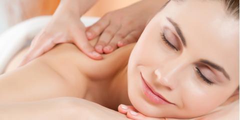 Getting a Massage? 3 Key Reasons Hydration Is So Important, Sni-A-Bar, Missouri