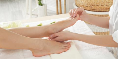 What Are the Benefits of a Reflexology Massage?, Springfield, Illinois