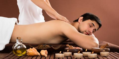 How a Massage Can Keep You Comfortable in Cold Weather, Edwardsville, Illinois