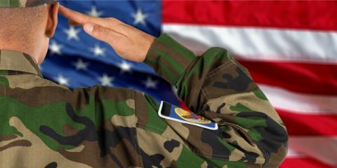 March Military Massage Special!, Sni-A-Bar, Missouri