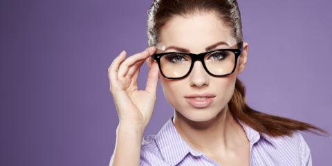How to Choose the Right Fashion Eyewear for Your Face Shape, Ewa, Hawaii