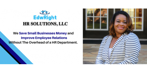 EdwRight HR Solutions, Employment Agencies, Services, Mableton, Georgia