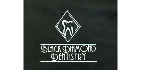 Black Diamond Dentistry Website, Black Diamond, Washington