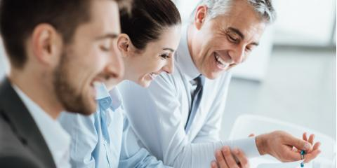 Effective Leadership in a Multi-Generational Workplace, Huntington, New York
