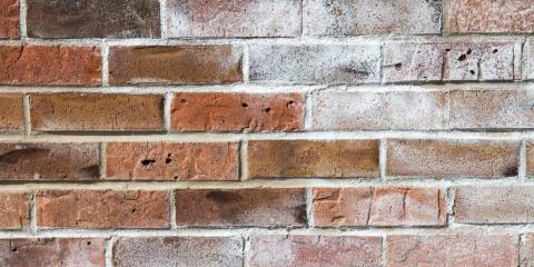 A Guide to Basement Efflorescence, West Chester, Ohio