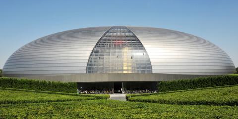 Custom Glass Experts List 5 of the World's Most Impressive Glass Buildings, Ballwin, Missouri