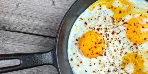 5 Foods Every CrossFit Athlete Should Eat, Beavercreek, Ohio