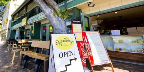 Oahu's Favorite Breakfast Restaurant Unveils a Special Holiday Gift Card, Honolulu, Hawaii