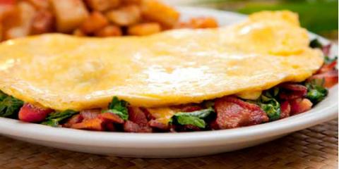 3 Dishes Yelpers Love at Honolulu's Best Brunch Restaurant, Honolulu, Hawaii