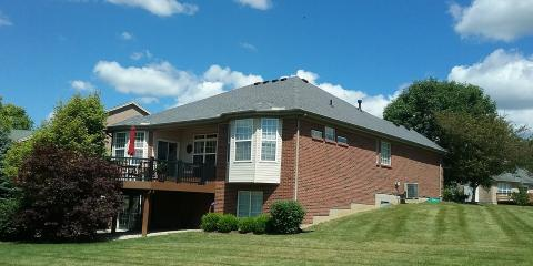 Common Questions About Egress Windows, Cincinnati, Ohio